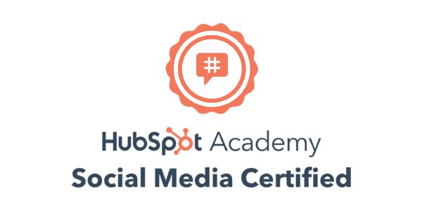 Social Media Certified